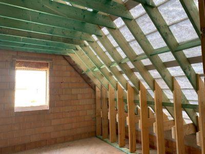 algemene dak en timmerwerken